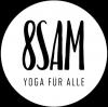 8SAM_Logo_RZ_sw_mit_Rand